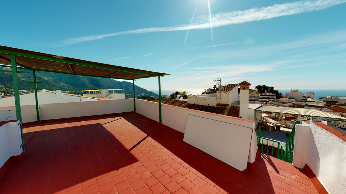 Townhouse for sale in Mijas R3810598