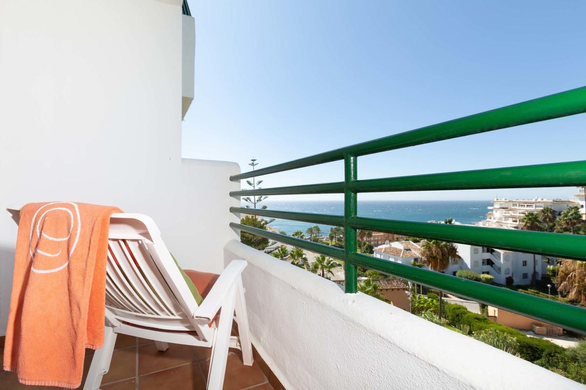 Appartement  Mi-étage en vente   à Mijas Costa