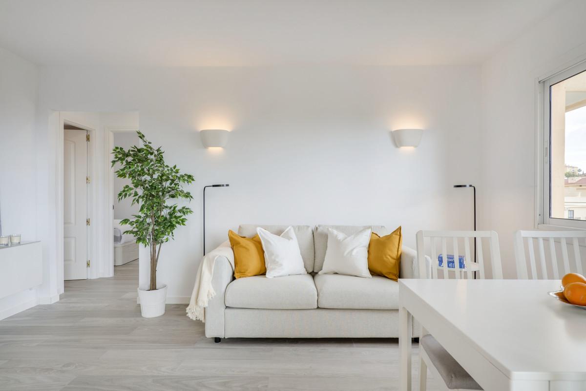 Middle Floor Apartment · Benalmadena Costa