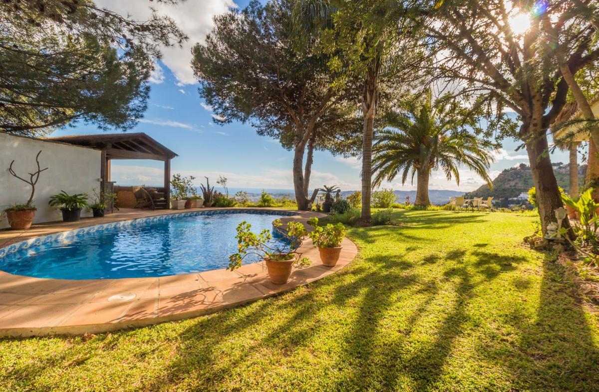 Detached Villa for sale in Mijas R2877767