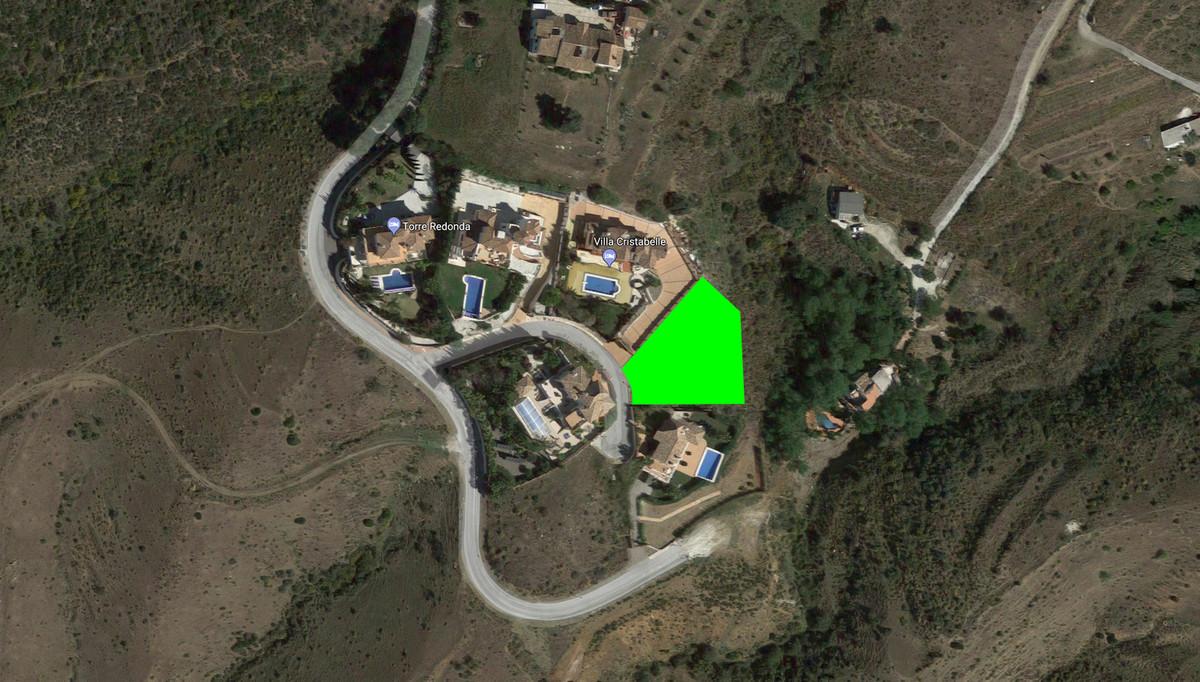 Residential Plot in Valtocado