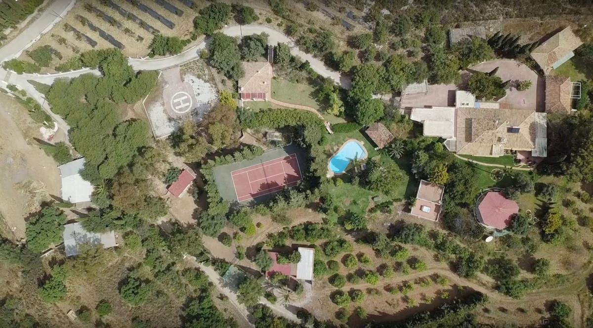 14 bedroom villa for sale mijas