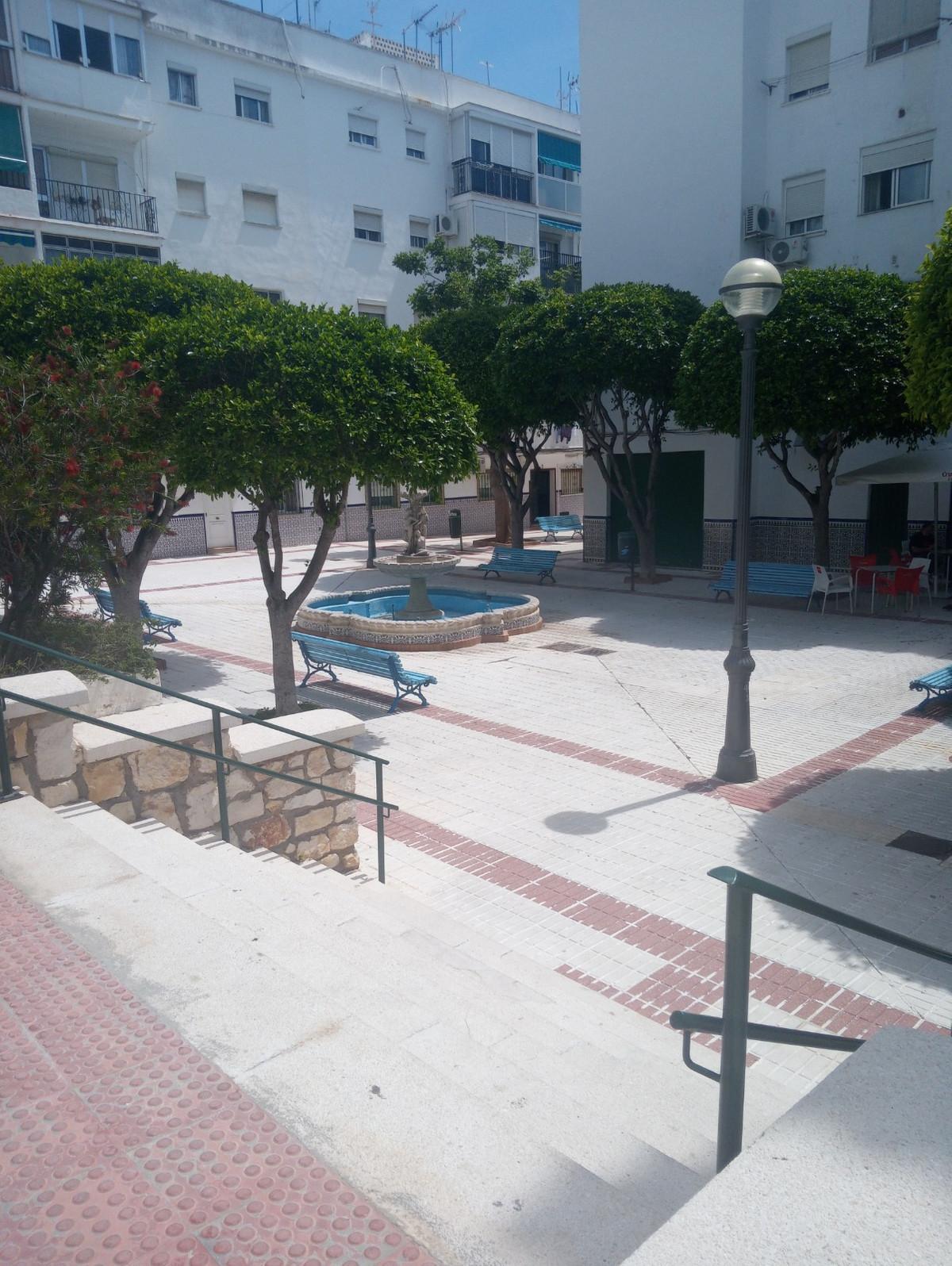 Wohnung - Torremolinos