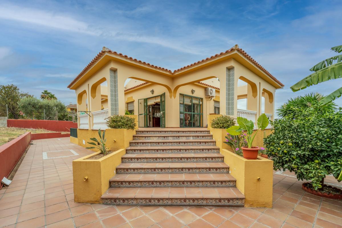 House in Alhaurín de la Torre R3881068 3