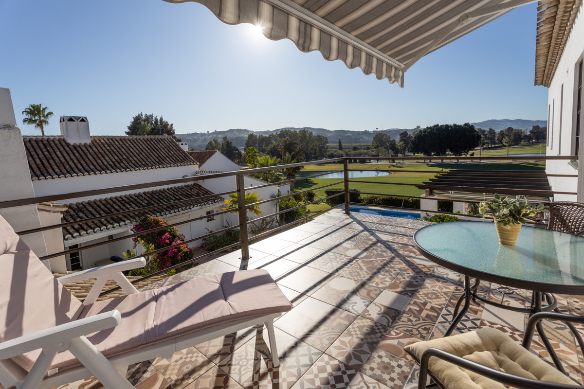 Beautiful 2 bedroom and 2 bathroom townhouse in the popular Mijas Golf area.Cosy and tastefully deco,Spain