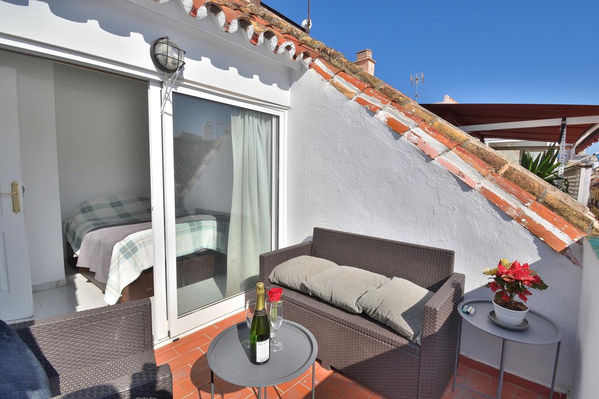 Penthouse in Fuengirola R3629066
