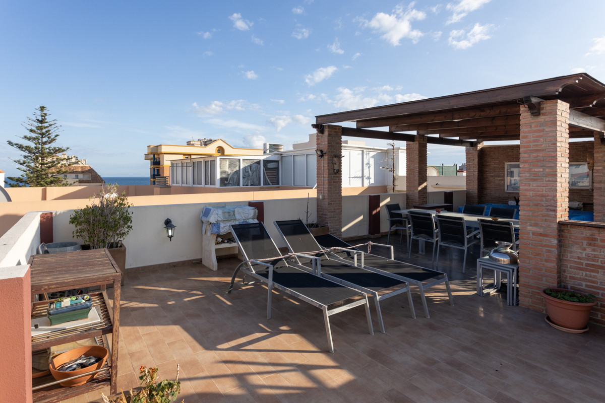 Penthouse in Fuengirola R3538783