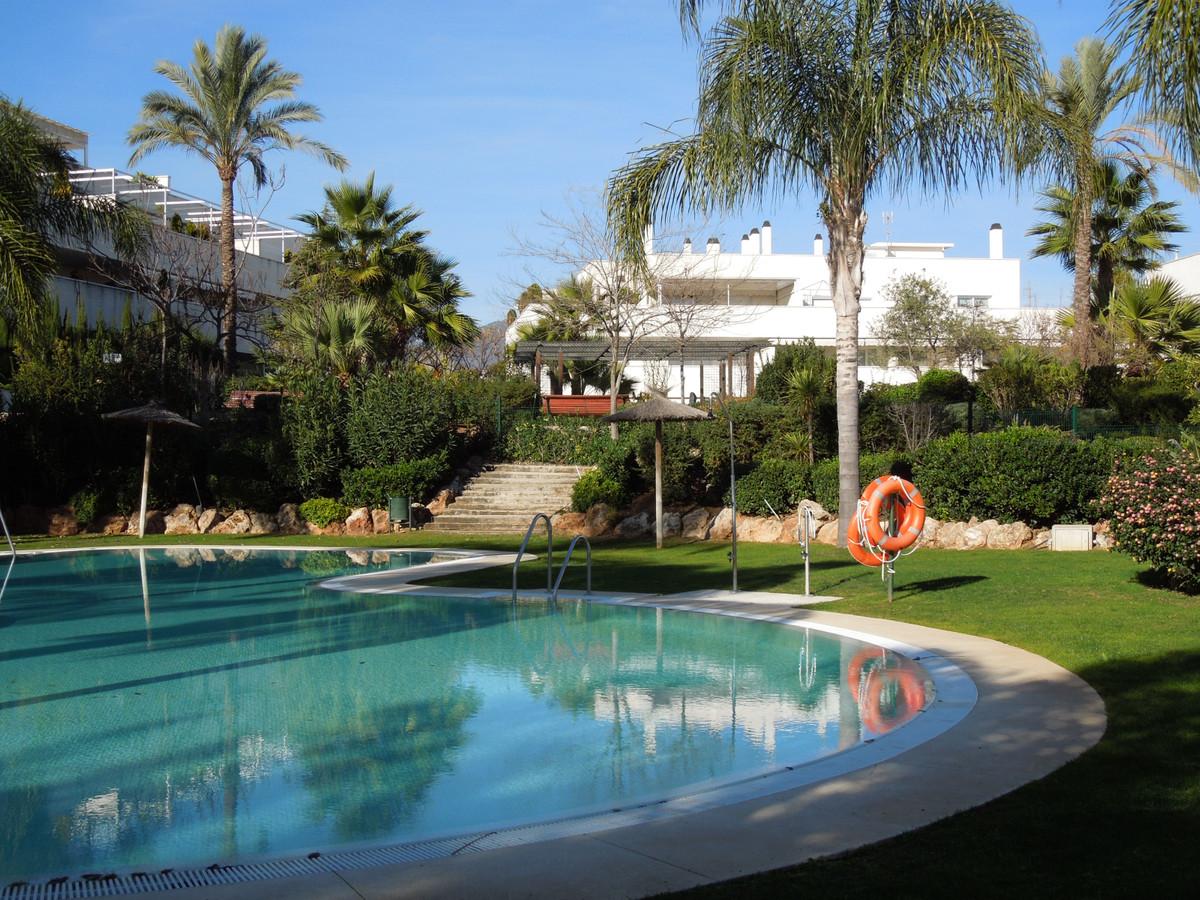 Penthouse w Nueva Andalucía R3379174
