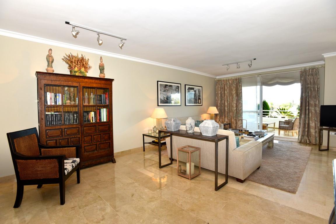 Appartement Penthouse à Guadalmina Baja, Costa del Sol