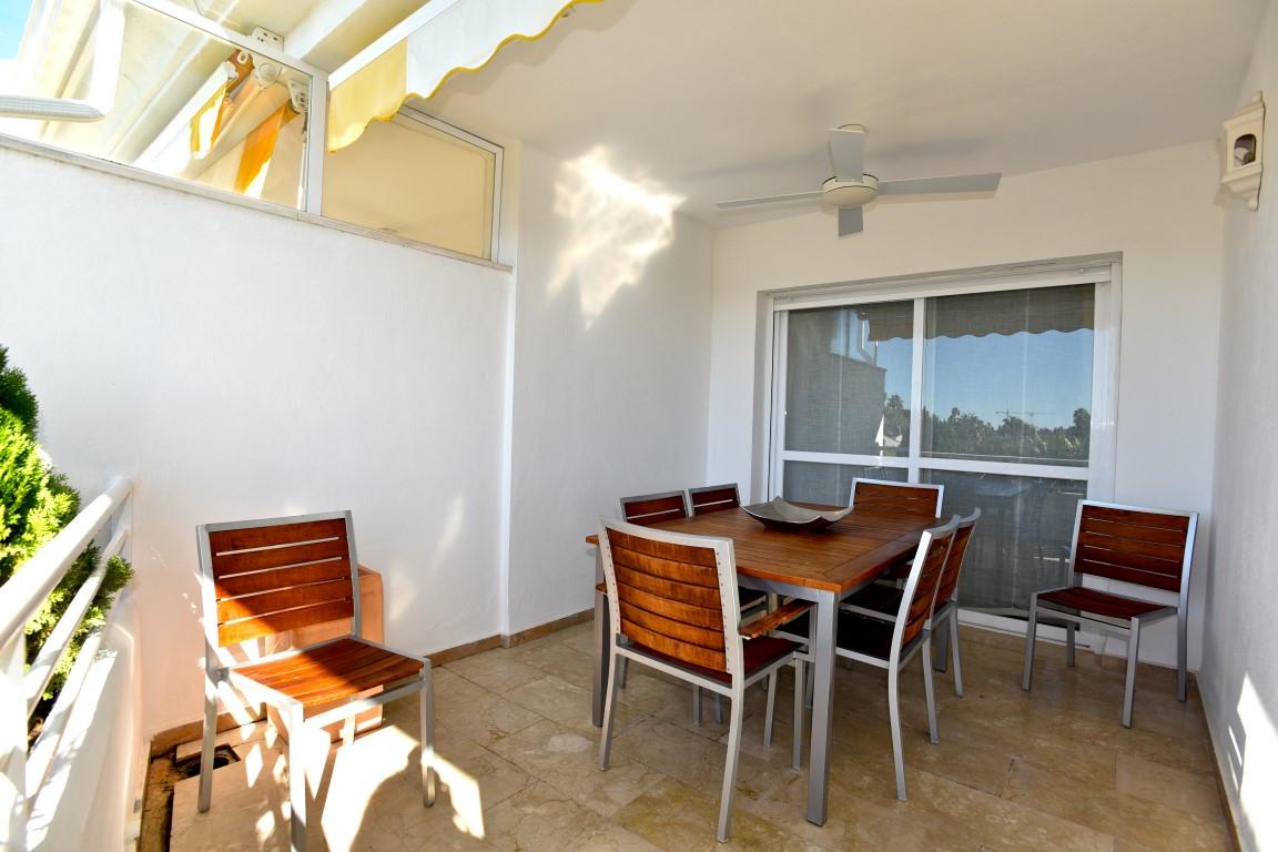 Apartment Penthouse in Guadalmina Baja, Costa del Sol