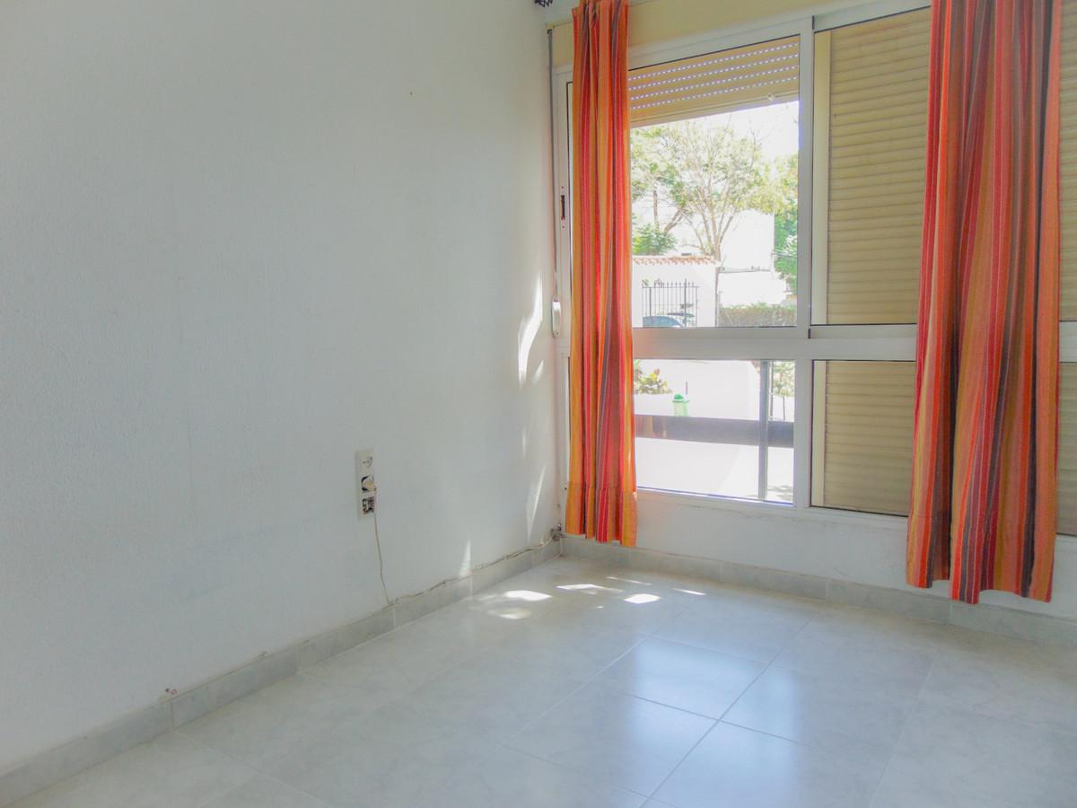 2 Dormitorio Planta Baja Apartamento En Venta Nueva Andalucía