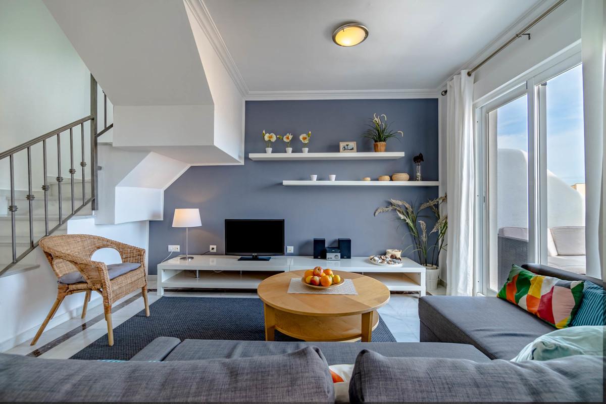 Penthouse Til salg i Casares R3600812