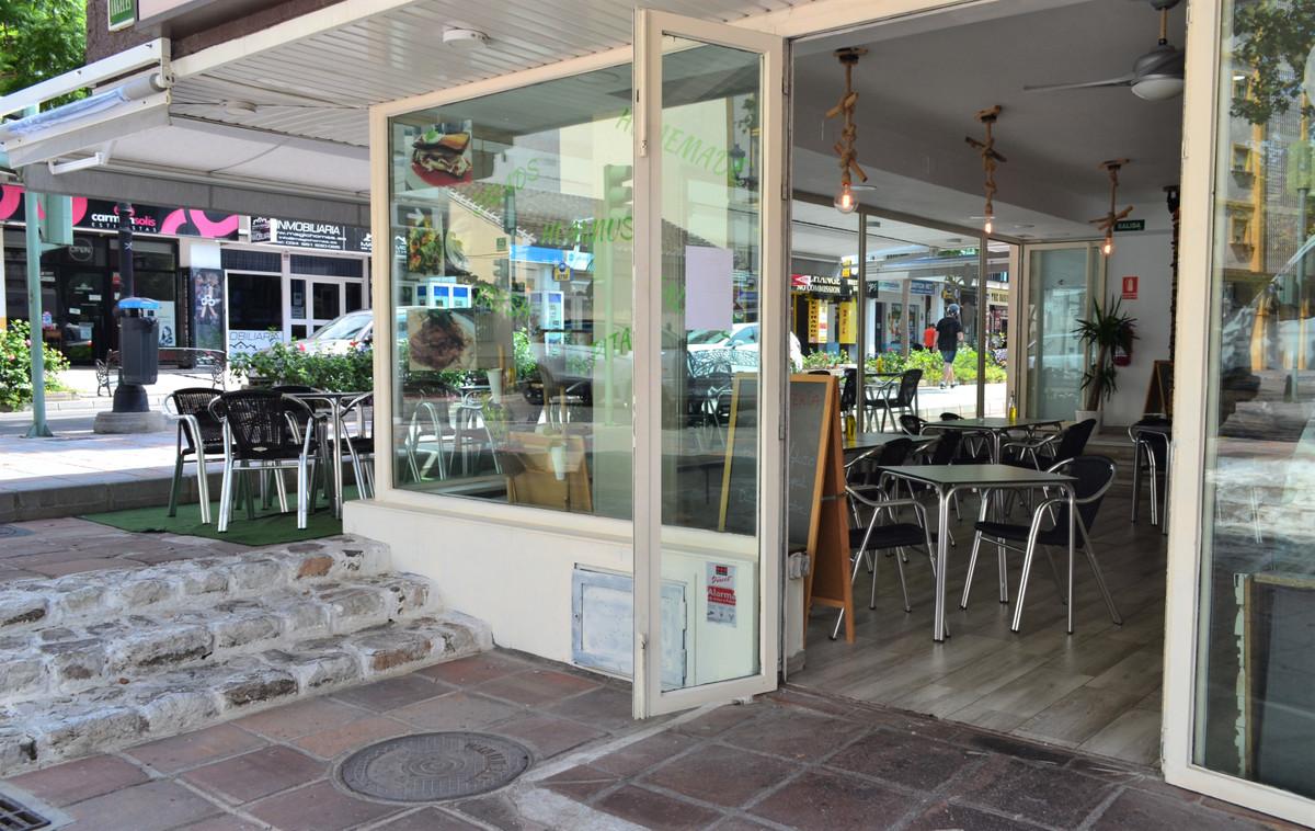 Comercial Restaurante 0 Dormitorio(s) en Venta Fuengirola