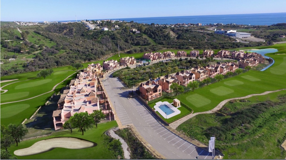 Ref:CR3432706 Villa For Sale in Estepona