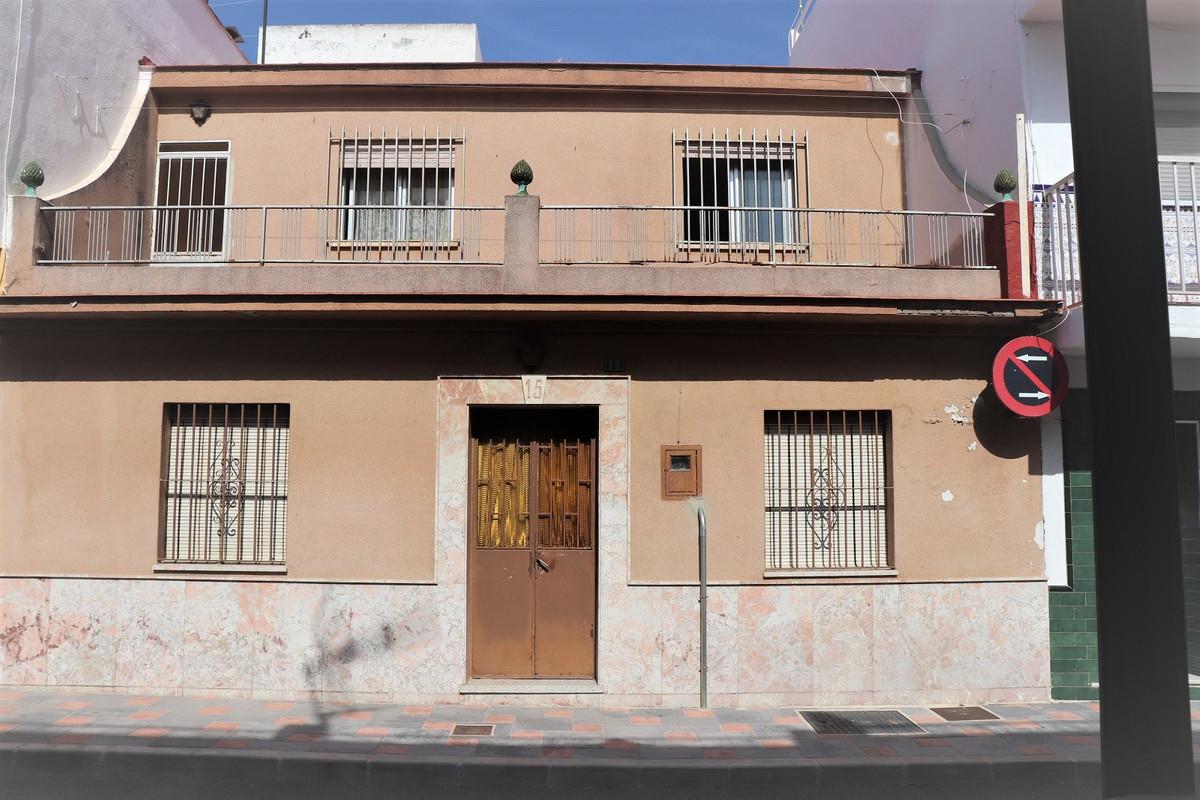 Villa  Semi Individuelle en vente   à Los Boliches