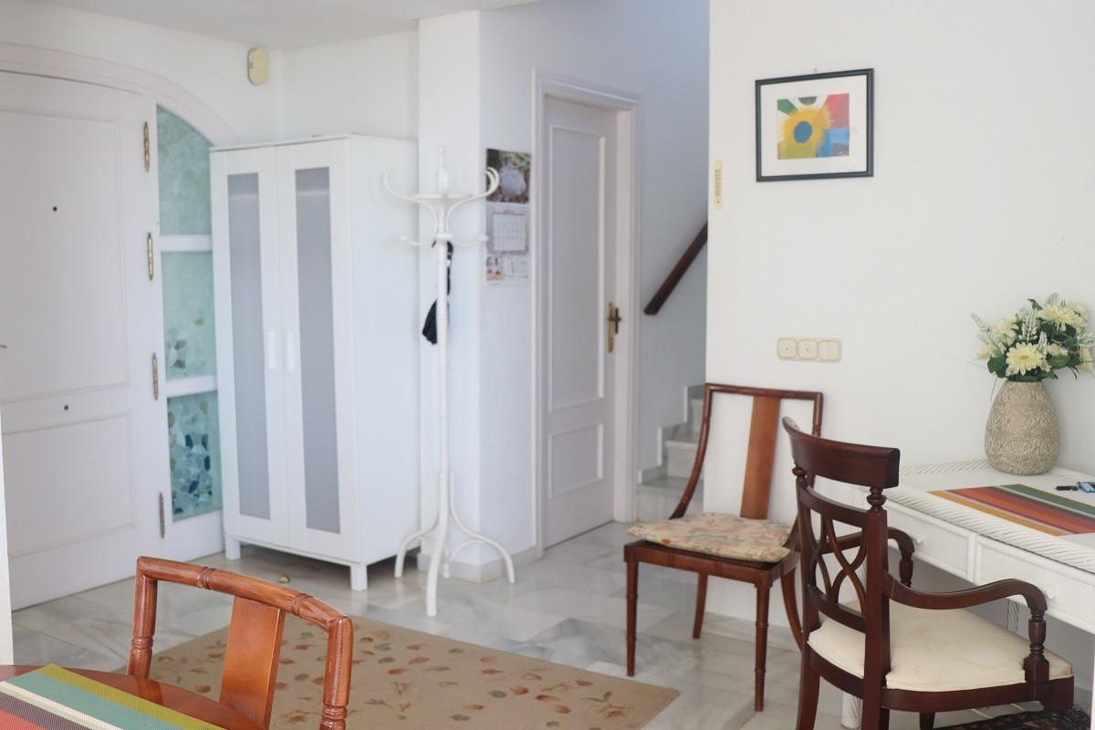3 Bedroom Townhouse for sale Torrequebrada