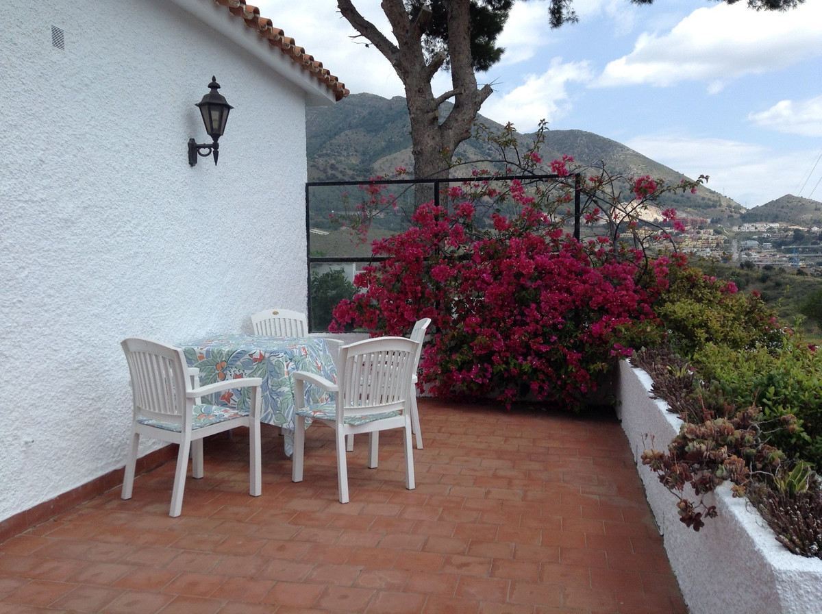 Villa con 3 Dormitorios en Venta Torreblanca