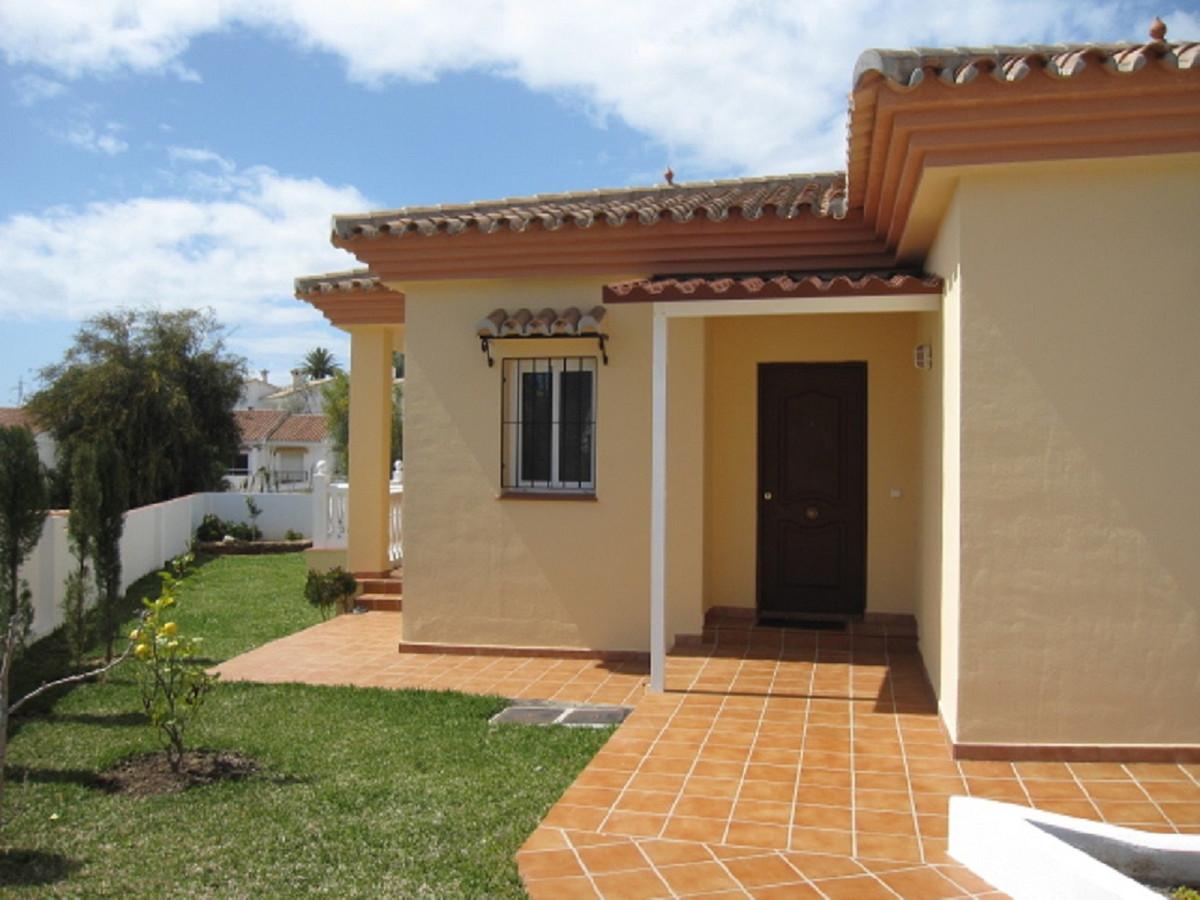 House - Benalmadena Costa