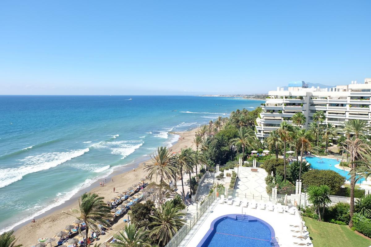 Apartamento Ático 3 Dormitorio(s) en Venta Marbella