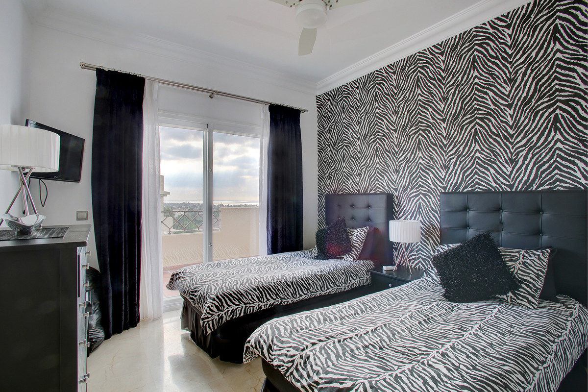 2 Bedroom Penthouse Apartment For Sale Los Flamingos