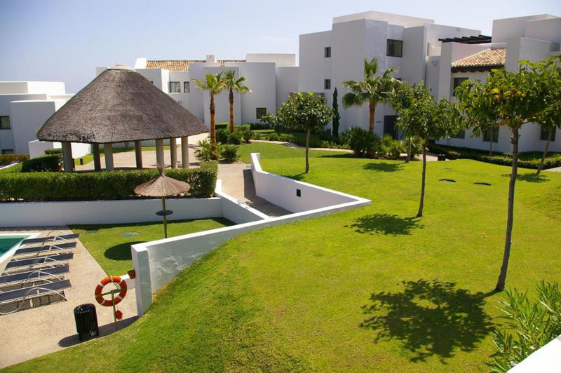 Ground Floor Apartment for sale in Los Flamingos R2275016