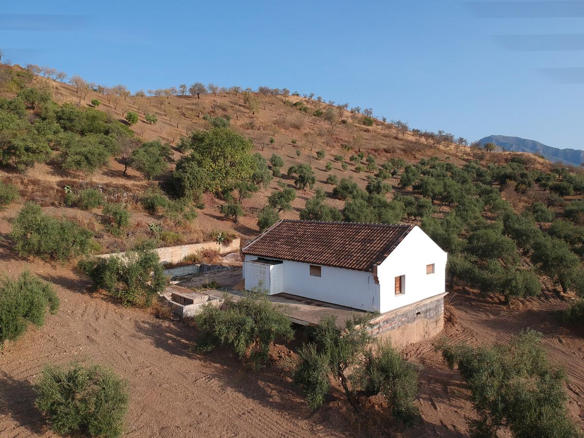 Ref:R3689225 House - Finca - Cortijo For Sale in Tolox