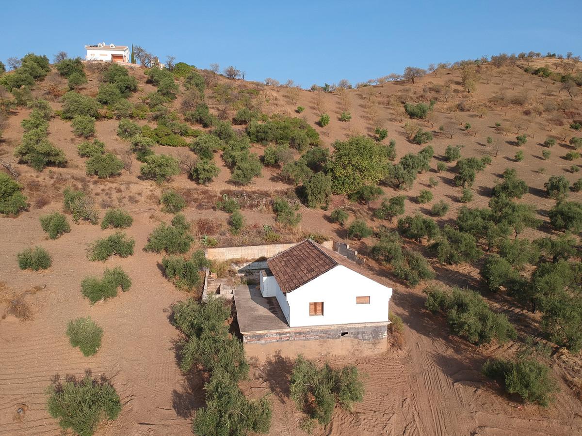 2 Dormitorio Chalet en Venta, Tolox