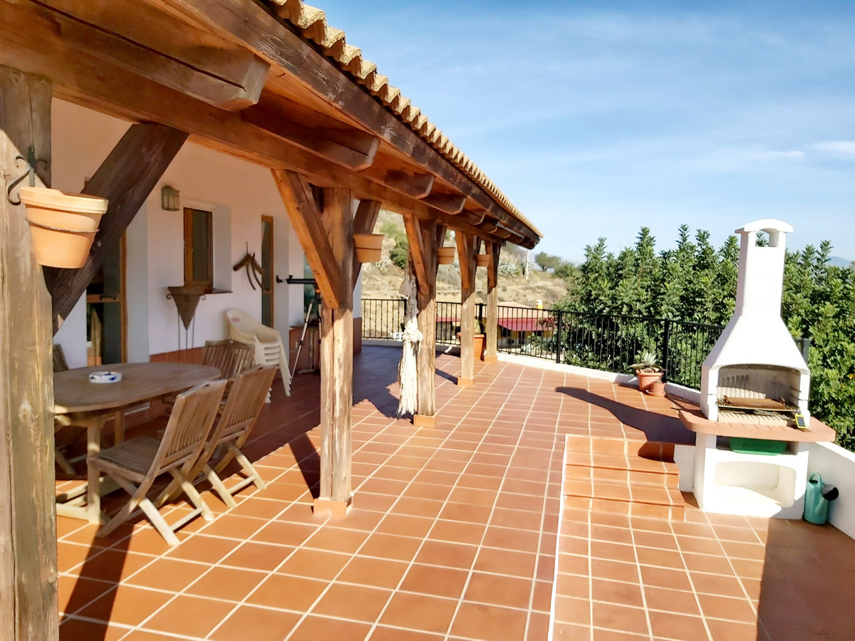 Villa Finca Pizarra Málaga Costa del Sol R3735985 10