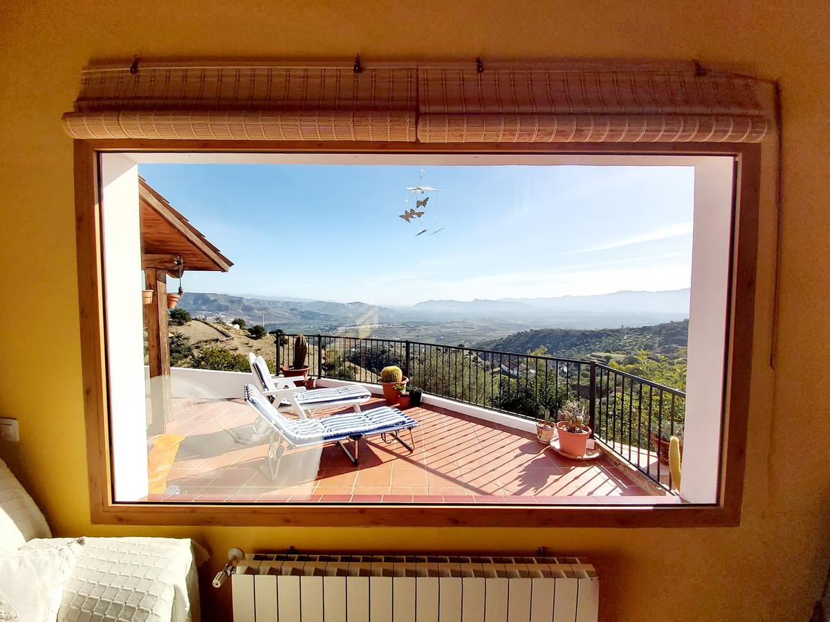 Villa Finca Pizarra Málaga Costa del Sol R3735985 4