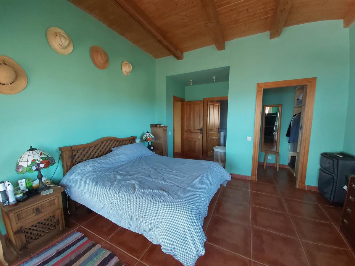 Villa Finca Pizarra Málaga Costa del Sol R3735985 6