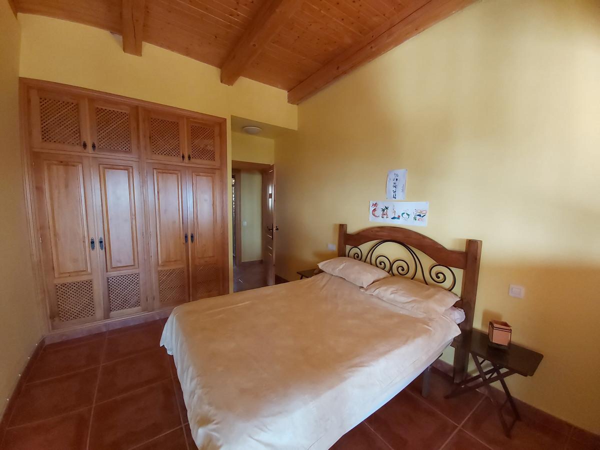 Villa Finca Pizarra Málaga Costa del Sol R3735985 7