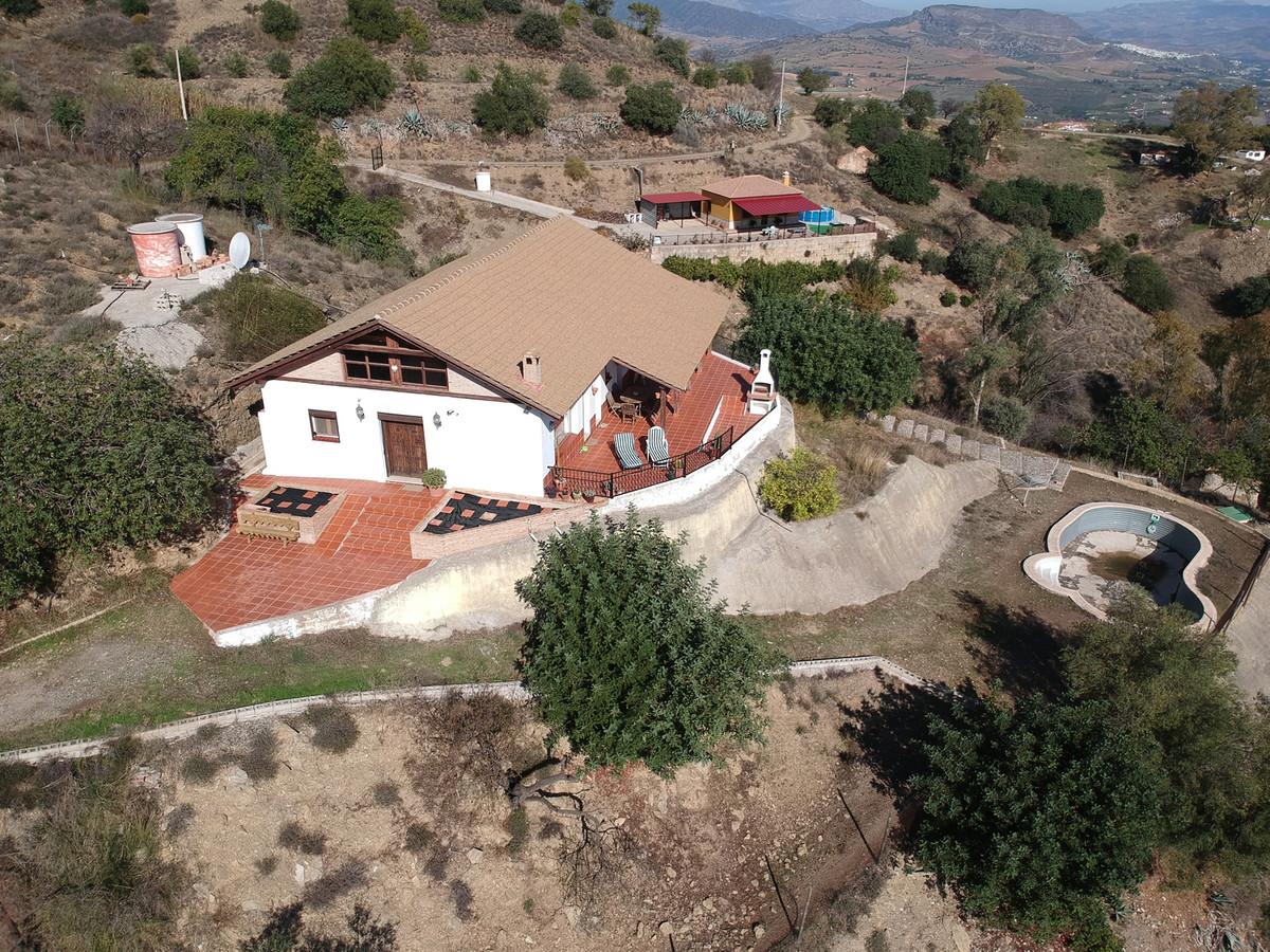 Villa Finca Pizarra Málaga Costa del Sol R3735985 9