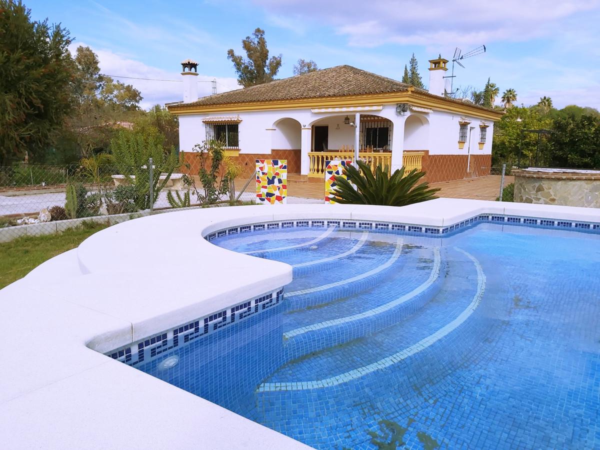 Ref:R3500173 House - Finca - Cortijo For Sale in Alhaurín el Grande