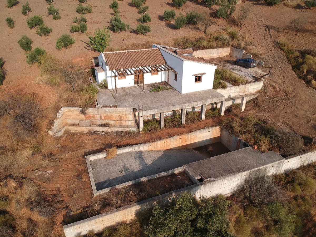 Ref:R3713276 House - Finca - Cortijo For Sale in Tolox