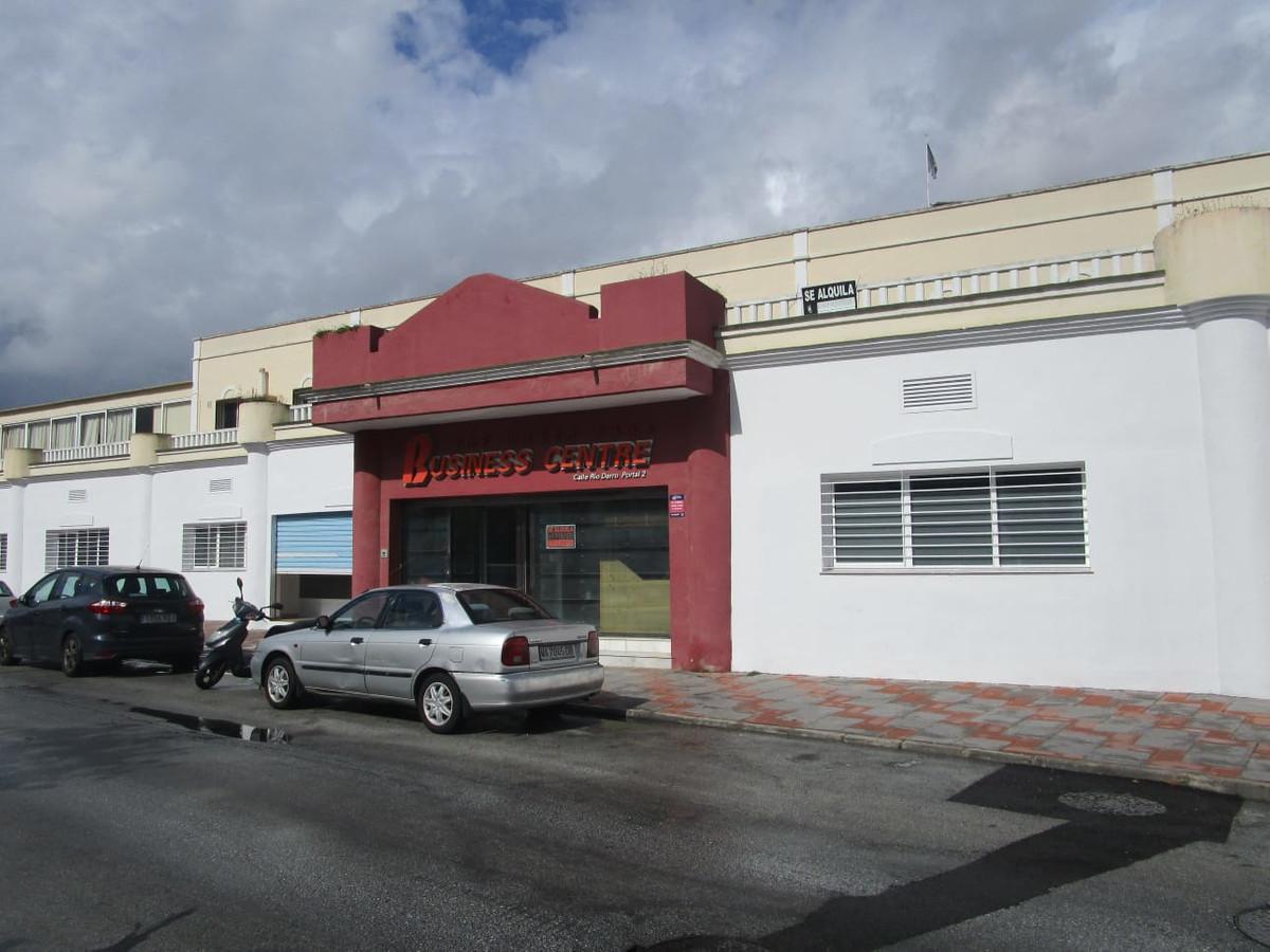 Oficina en alquiler en Fuengirola