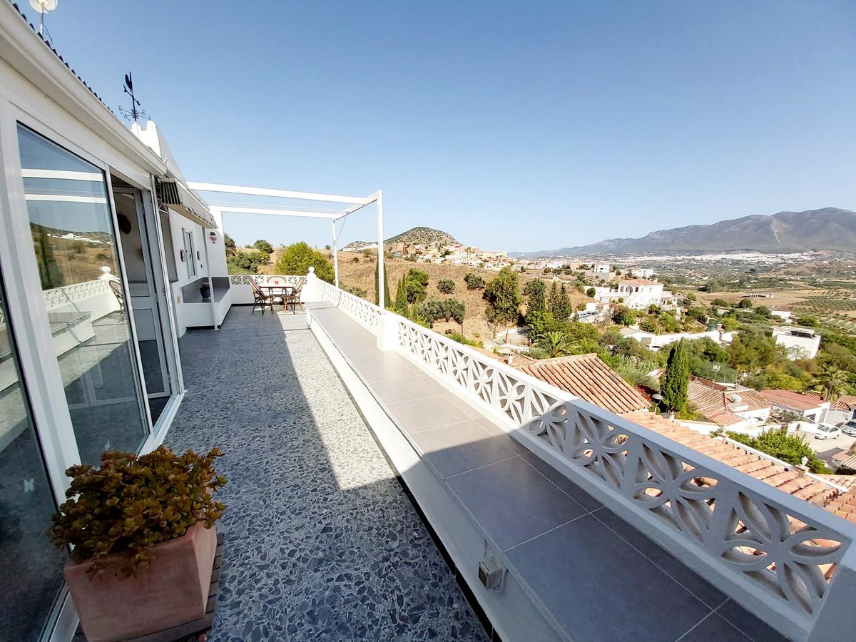 Ref:R2289041 House - Detached Villa For Sale in Coín