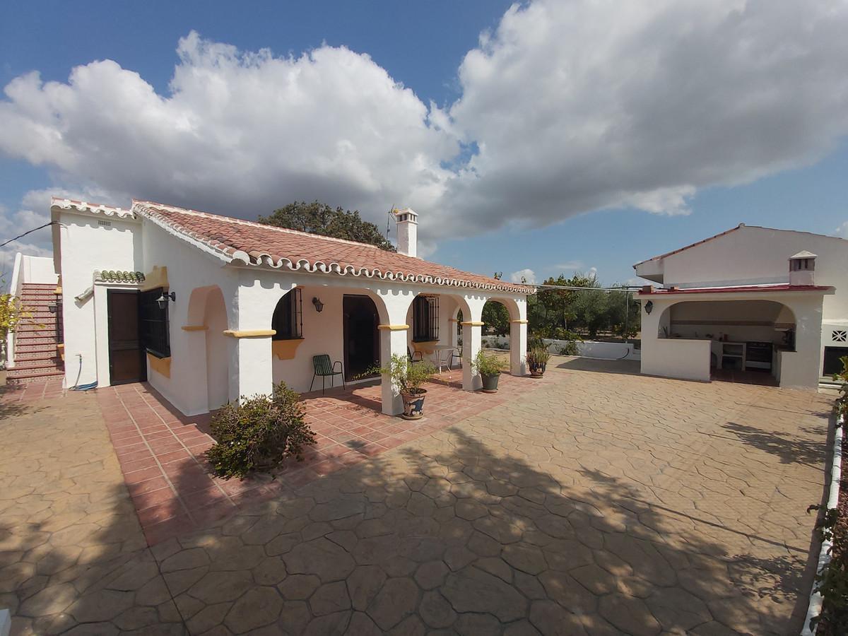 Ref:R2779298 House - Finca - Cortijo For Sale in Coín