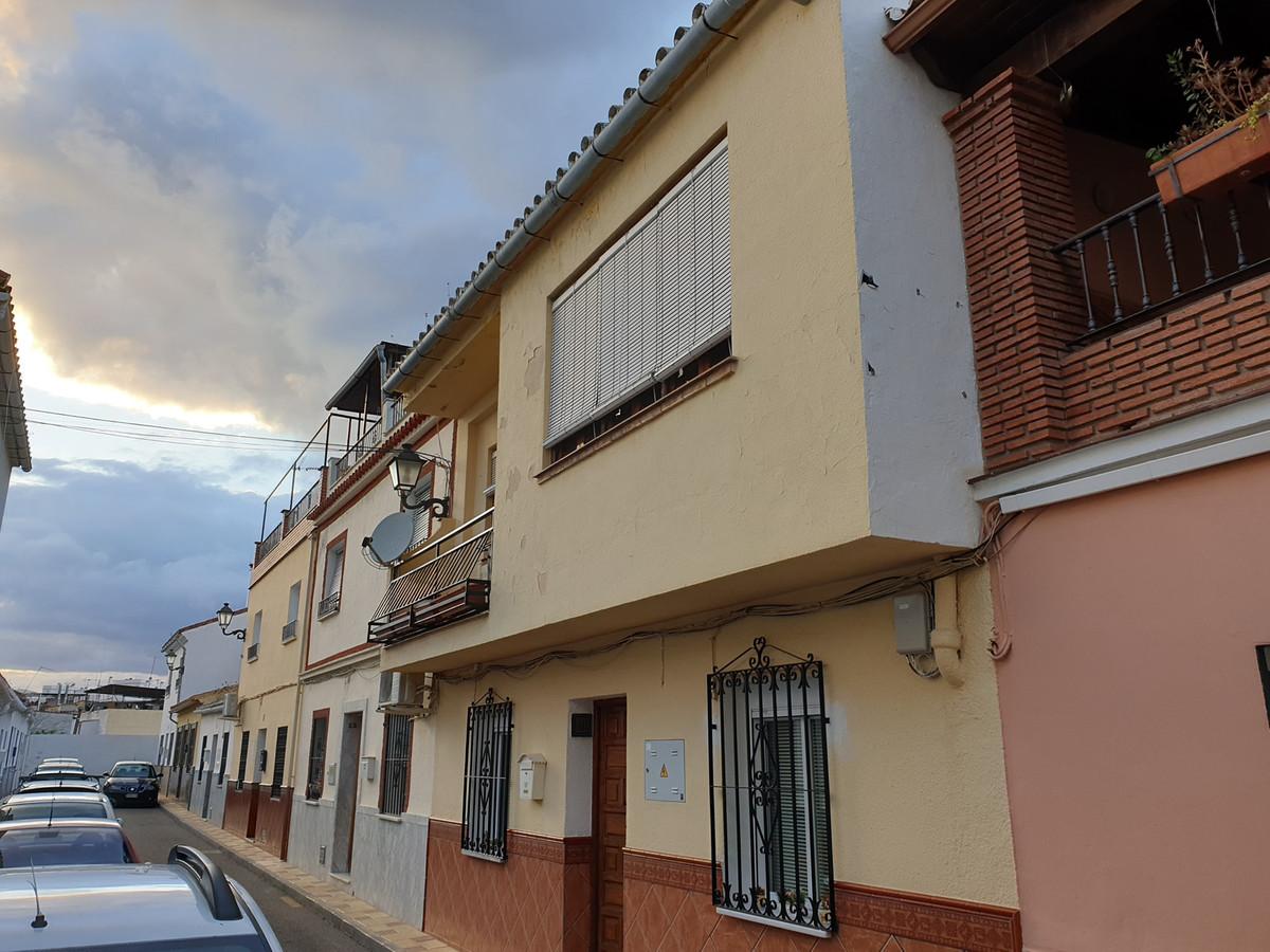 Townhouse Terraced Coín Málaga Costa del Sol R3383758