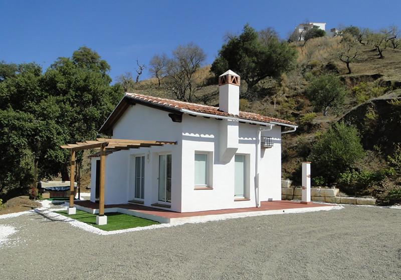 R113985: House - Finca - Cortijo in Monda