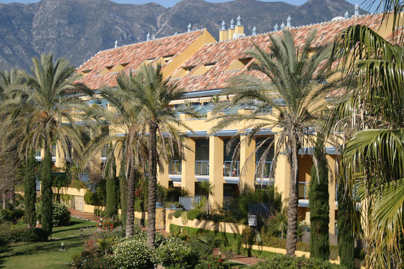 properties for sale in Spain