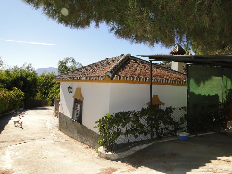 Ref:R2756864 House - Finca - Cortijo For Sale in Coín