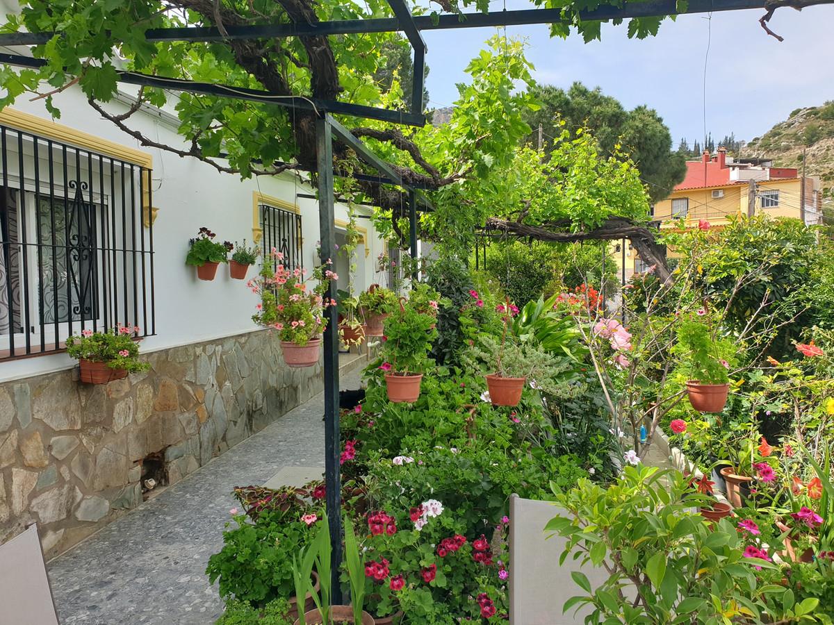 Villa  Finca en venta   en Cártama