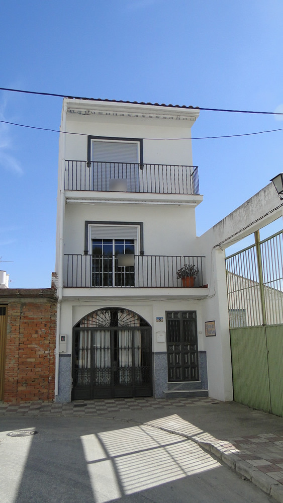 Alozaina Spain