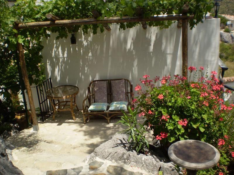 R3218821: House - Detached Villa for sale in Montejaque