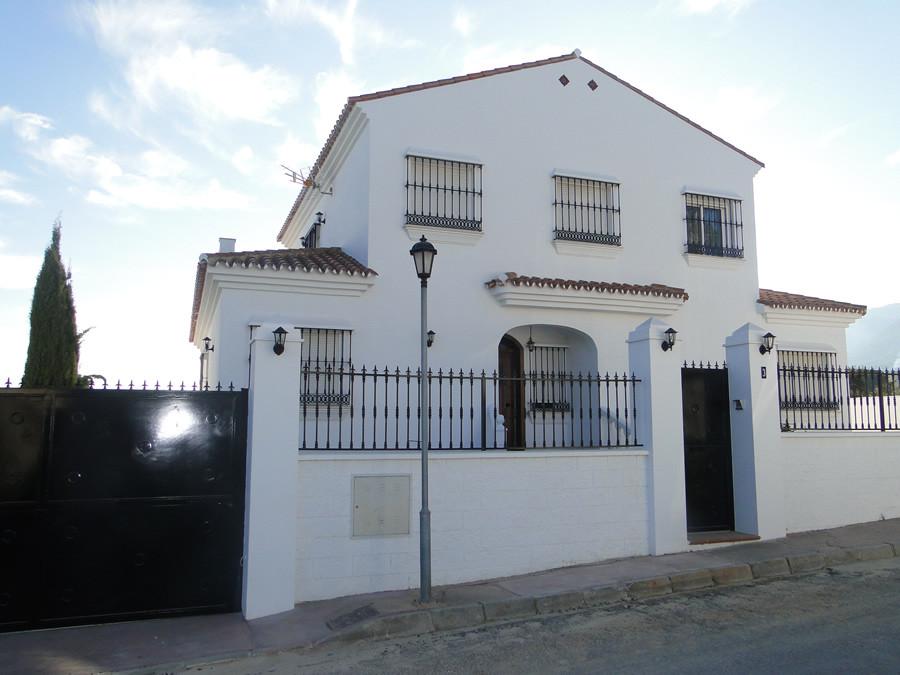 Ref:R3110527 House - Detached Villa For Sale in Alhaurín el Grande