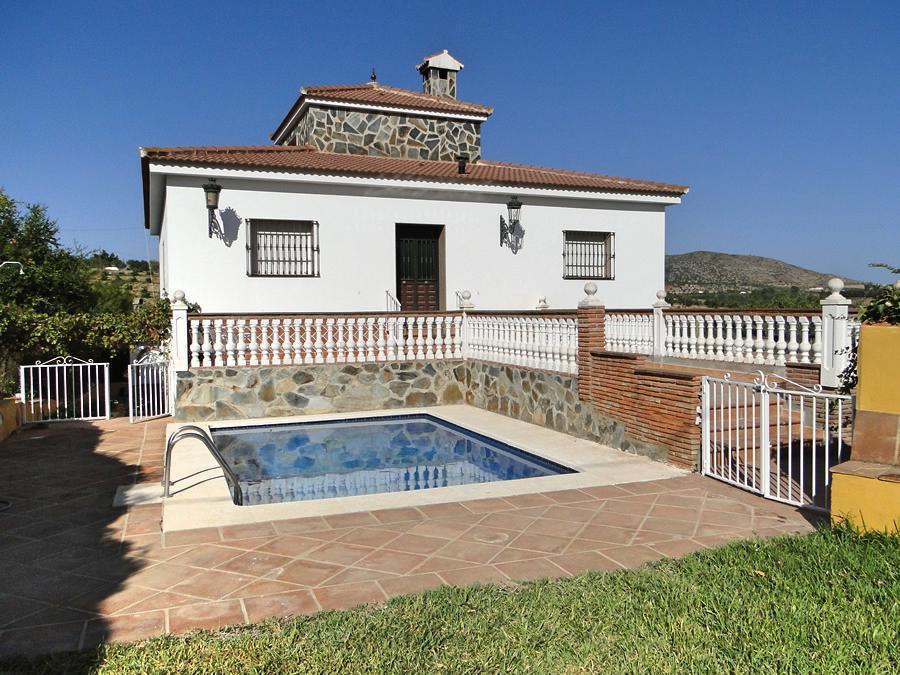 Ref:R2975768 House - Finca - Cortijo For Sale in Alhaurín el Grande