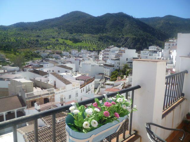 Tolox Spain