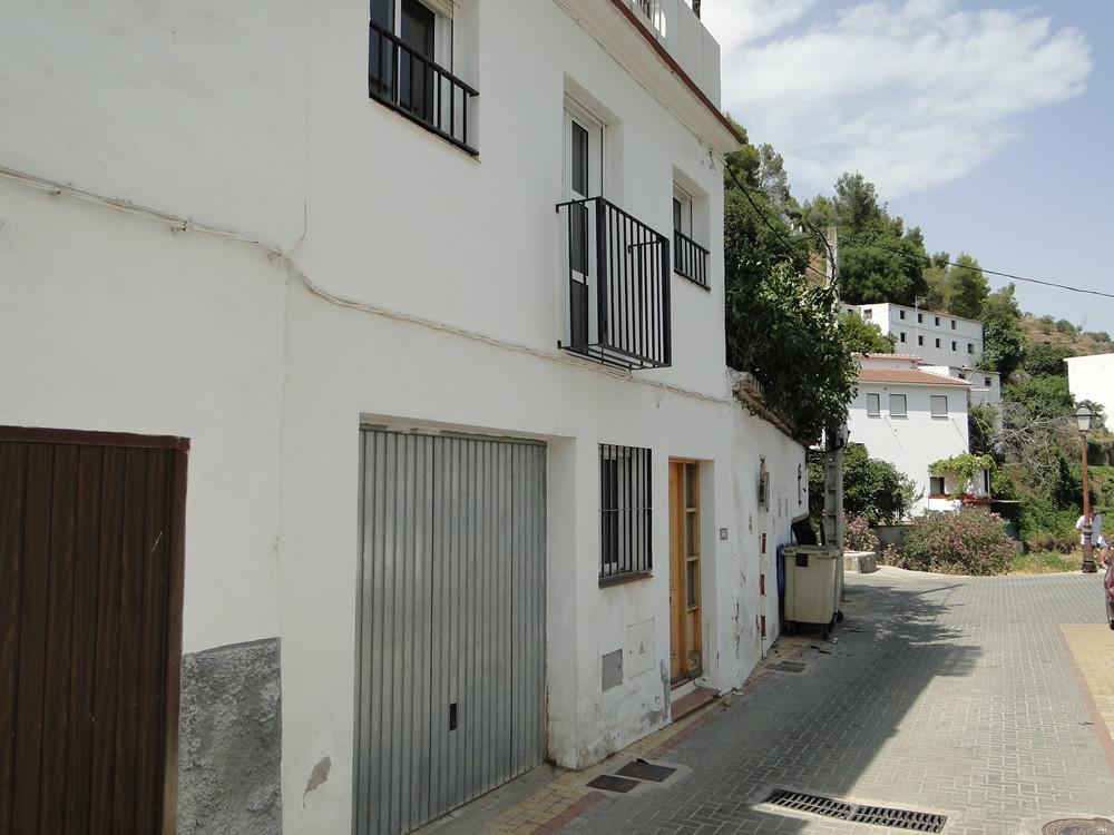 R3231274 Townhouse Tolox, Málaga, Costa del Sol