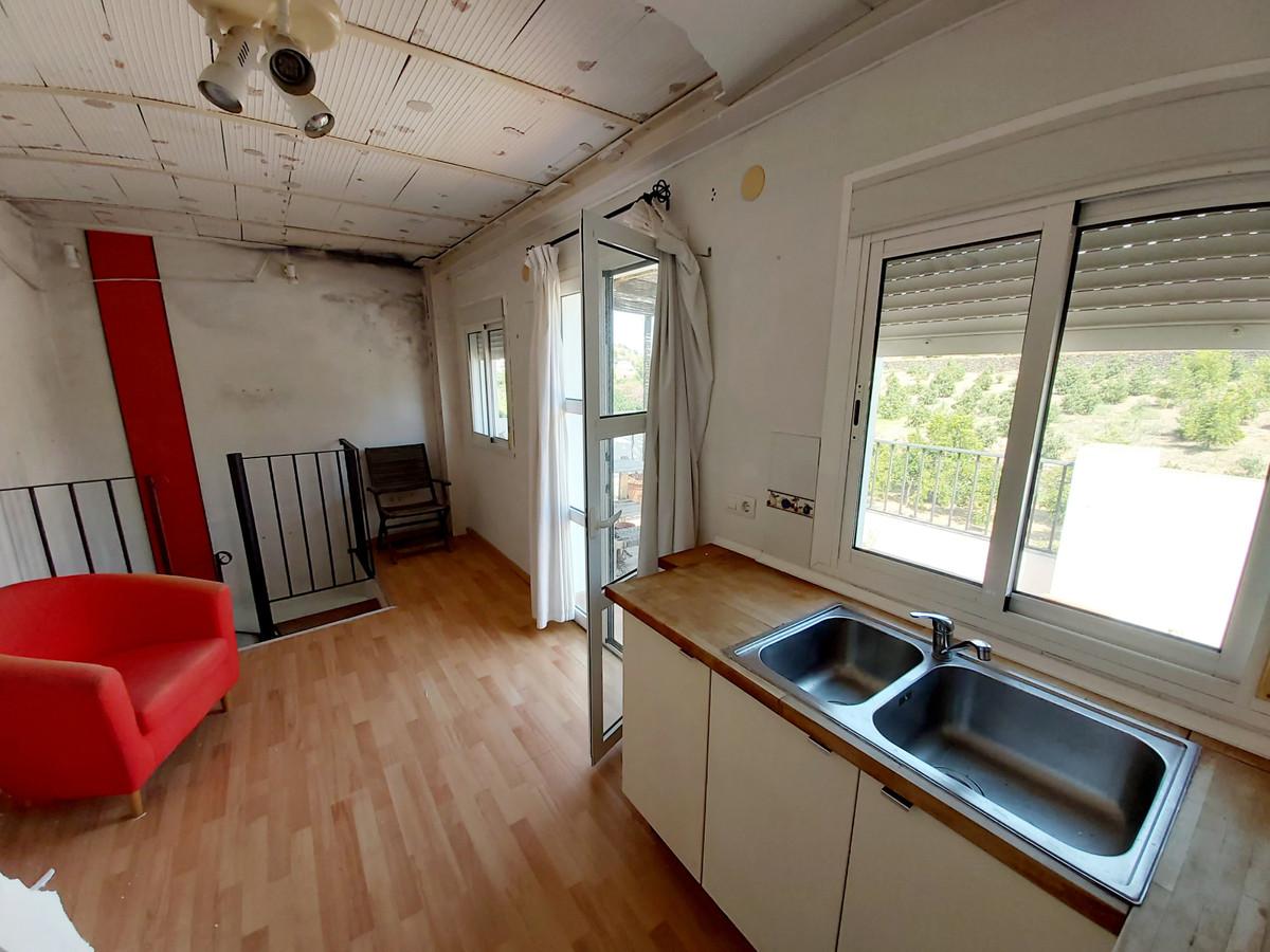 1 Dormitorio Adosada Unifamiliar En Venta Tolox