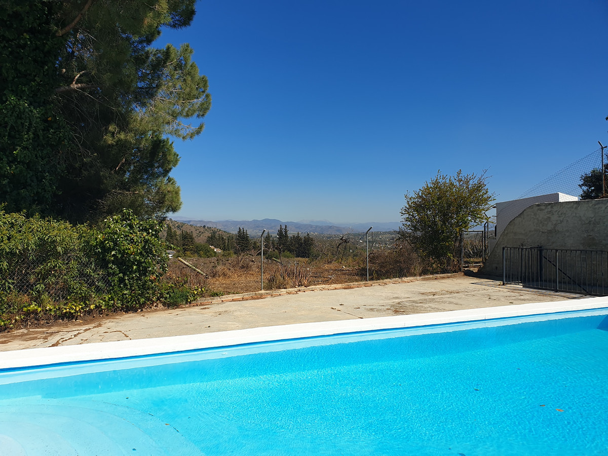 Ref:R3376270 House - Finca - Cortijo For Sale in Coín